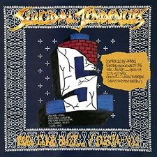 SUICIDAL TENDENCIES - CONTROLLED BY HATRED/FEEL NEW CD
