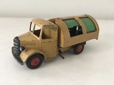 RARE Antique Dinky Toys Bedford Refuge Dump Truck Diecast Metal Toy