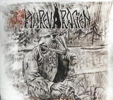 Piarevaracien - If No Sun CD 2011 digi folk black metal Belarus