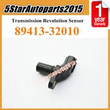 OEM# 89413-32010 New Transmission Revolution Speed Sensor For Toyota Scion Lexus