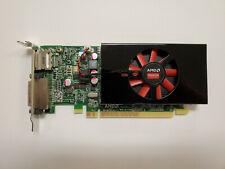 AMD Radeon R7 350X 4GB Graphics Card Display & DVI Port Dell P/N:N81X7 Tested A