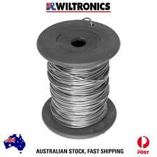 Nichrome Resistance Wire 100g Roll 22SWG 0.72MM CB3322-100