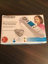 Termometer Ear /Forehead