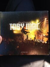 Toby Mac - Alive And Transported DVD & CD, Aus Seller, Free Postage