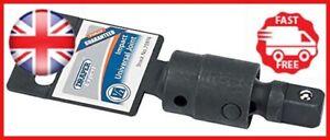 Draper Expert 75976 1/2-Inch Square Drive Powerdrive Impact Universal Joint