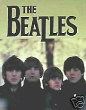 """BEATLES """"ANTHOLOGY"""" NEW ZEALAND POSTER-""""FOR SALE"""" COVER"""