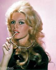 Brigitte Bardot 8x10 Photo 003