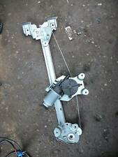 Rover 75 / MG ZT Drivers Right Rear Electric Window Regulator & Motor