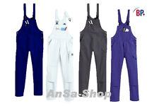 Latzhose, BP 1482, 7 Farben lieferbar, Hose, Arbeitsbekleidung, Berufskleidung