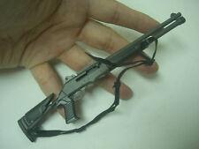 "1/6 Scale Hot Toys FAST U.S. Marine USMC Benelli Shotgun for 12"" figure use"
