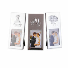 Anniversary Rectangle Photo Frames