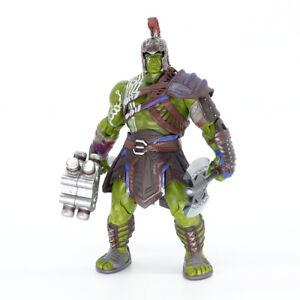 Marvel Avengers Hulk Ragnarok Gladiator 20cm Action Figure Model Toys Collection
