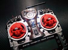 2 PCS FrSky Taranis X9D Plus SE Rotor Riot Gimbal Saver Stick Protector FPV US