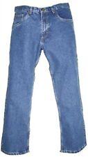 """North denim mens jeans pants in Bluestone W33 L30"""" Box1428 g"""