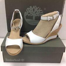 Timberland 42680W Women's Wedges Heels Shoes, Size UK 7.5 / EU 41 / US 9.5