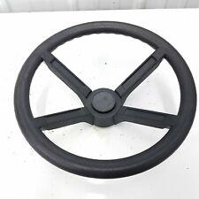 Bolens Mtd 15.5hp steering wheel with center cap 631-0027