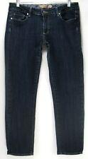 Paige Premium Denim - Skyline Jeans - Skinny  - Size 30 (tag) Short Inseam  26