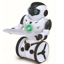Electric 2.4GHz Remote Control Self-Balanced Gesture-sensing Dance Tray RC Robot