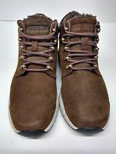 Men's SKECHERS FELANO - MORSE BOOTS (66394/BRN) UK 6.5
