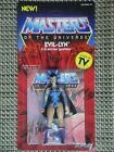 Masters Of The Universe Evil-Lyn Action Figure MOC Super 7 Vintage Series For Sale