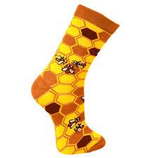 Bamboo Bee Socks