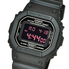 Casio G-Shock Mens Wrist Watch DW5600MS-1 DW-5600MS-1 Digital Black