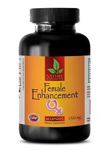 horny pills for women - FEMALE ENHANCEMENT - female ejaculation - 1 Bottle