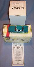 Matchbox Collectibles Dinky 1996 Oldies But Goodies 1958 Studebaker Golden Hawk