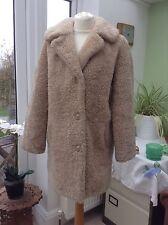 Faux Fur 1960s Vintage Coats & Jackets for Women