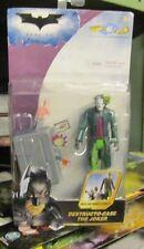 Batman Destructo Case Joker MINT ON CARD