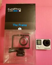 GoPro The Frame For HERO4 / HERO3+ / HERO3. Brand New.