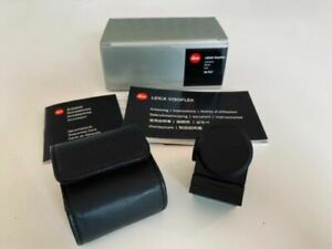 Leica Visoflex (Typ 020) GPS Electronic Viewfinder, Black, For T, TL, X, M10