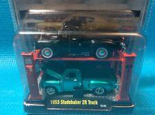 M2 1/64 1953 Studebaker R2 TRUCK R05 11-01