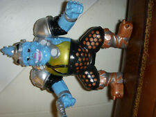 Power Rangers Squatt Figure