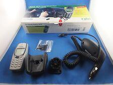 Original Nokia Portable altavoz con 3310 auto-mobil-set car kit 125