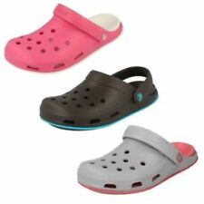 Crocs Slip On Synthetic Shoes for Women