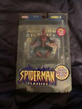 Spiderman Classics Classic Spider Man