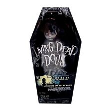 LIVING DEAD DOLLS SERIES 29 SHE WHO CAN NOT BE NAMED FIGURE TOY COLLECTIBLE