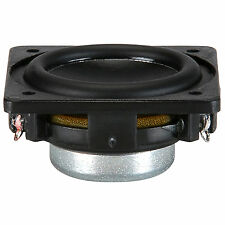 "Dayton Audio CE32A-8 1-1/4"" Mini Speaker 8 Ohm"
