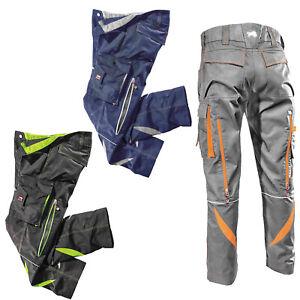 Bullstar Arbeitshose ULTRA Herrenhose Hose Workwear Handwerkerhose Herren