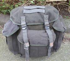 Armée Allemande Style Toile BACK PACK