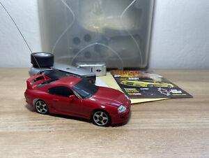 1997 Toyota Supra Xmods RC Car