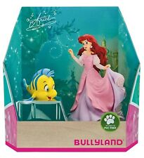 Disney Arielle und Fisch Fabius Bullyland Geschenkset Sammelfiguren 13437 NEU