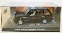 Fabbri 1/43 Scale Diecast - Range Rover - Tomorrow Never Dies
