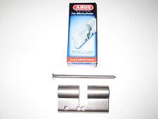 ABUS Blindzylinder 60 mm TITALIUM 10/50-25/35-30/30 Profilzylinder Türzylinder