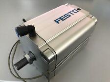 FESTO Kompaktzylinder ADVU-80-100-A-PA 156048