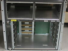 Cisco Catalyst Ws-C4506-E 6 Slot Chassis with Ws-X4596-E Fan 8xAvailable