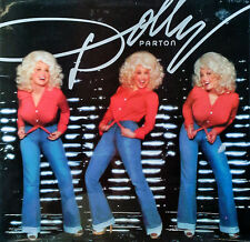 DOLLY PARTON - HERE YOU COME AGAIN - RCA 12544 - U.K. PRESSING - GATEFOLD COVER