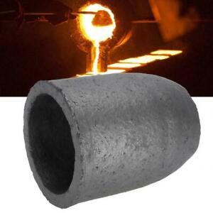 Schmelztiegel für Schmelzofen Metall Tiegel Graphittiegel Schmelzwerkzeug 3#6#8#