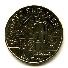 44 BATZ-SUR-MER Terre et mer ne crains, 2012, Monnaie de Paris